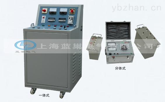 感应耐压试验装置/三倍频耐压仪