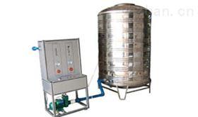 IPX5/6冲水试验用供水系统