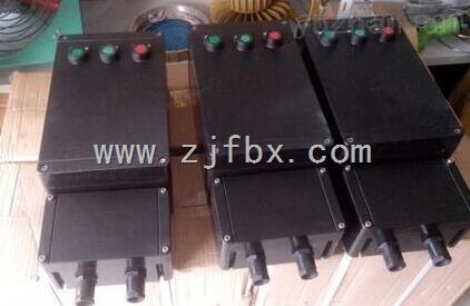 供應BQC8050-10A防爆防腐磁力啟動器