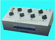 XJ54 实验室直流电阻箱