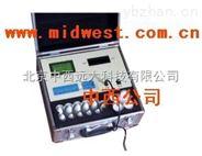 便攜式土壤檢測儀 TRF-1