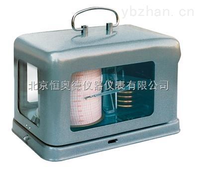 自动气压计记录仪