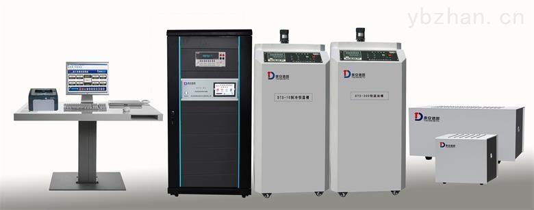 热工仪表检定系统,智能化热工仪表检定系统装置