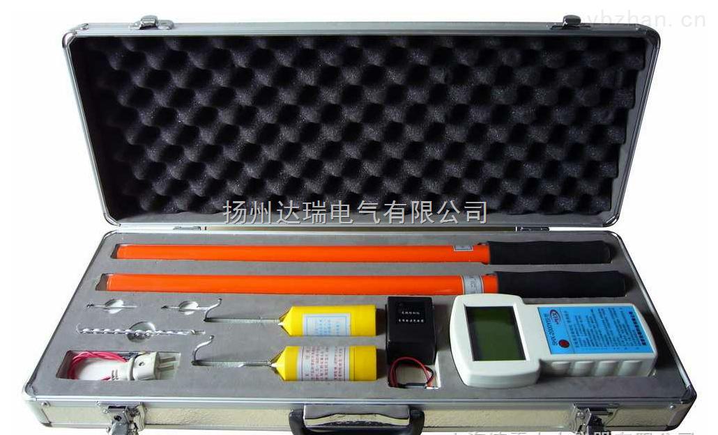 TAG-8000数字高压无线核相器