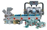 德国雅恩斯JAHNS液压同步马达,分流器希而科欧洲工控极速供应