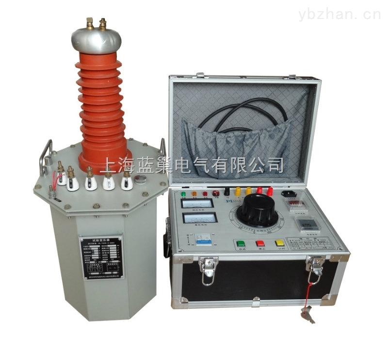 供应轻型油浸式交直流耐压试验变压器/试验变压器