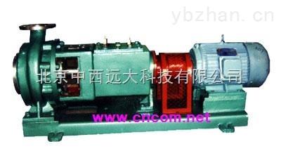 M315547-高温化工离心泵 型号:M9W-315547