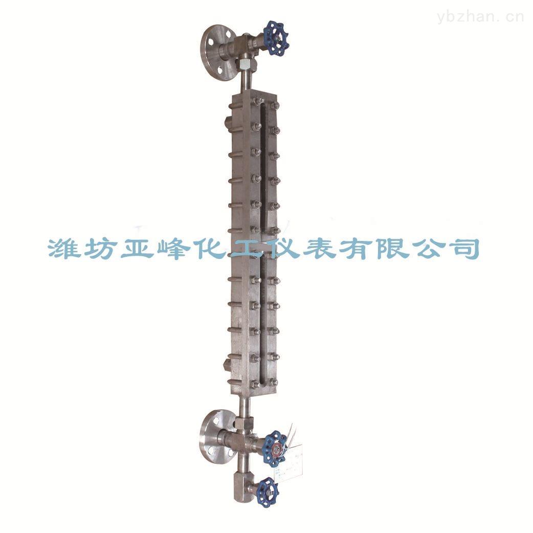 供应反射式玻璃板液位计