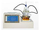 JY6633微量水分測定儀