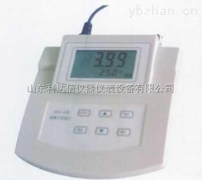 LDX-WS-51-鈉離子濃度計/鈉離子活度計/鈉離子濃度儀/鈉離子活度儀/鈉離子檢測儀