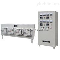 LDX-SXT-梯度電爐/箱式梯度爐/管式電爐/隧道式電爐