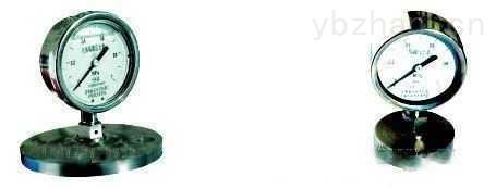 YTZ-150-供應電位器式壓力表