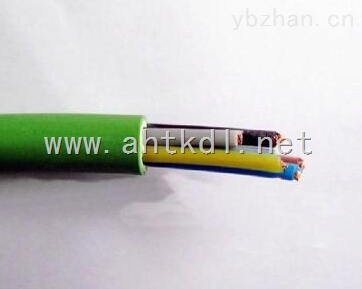 无卤低烟阻燃、耐火电缆