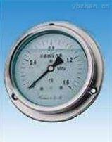 Y-60B-Z不锈钢耐震压力表