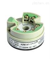 KZW-K装配式温度变送器