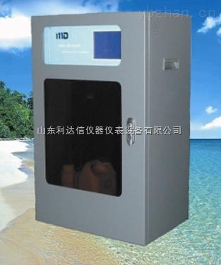 LDX-AD-廠家氨氮在線分析儀/在線氨氮分析儀/在線氨氮檢測儀