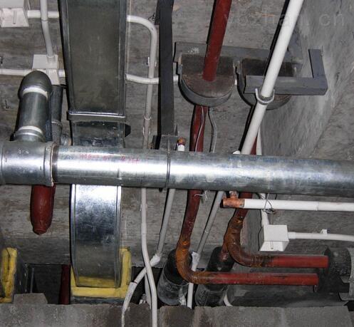 橡塑 防火管道木托 管托
