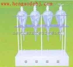 LDX-BGZ-GGC-3-全自动射流萃取器/全自动三联射流萃取器