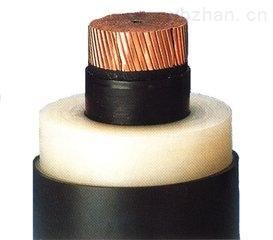 VV22钢带铠装电缆 VV22电力电缆厂家