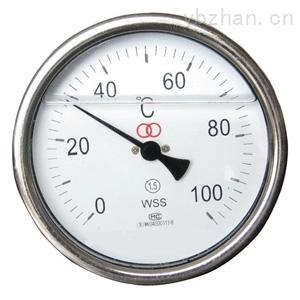 双金属温度计专业生产厂家