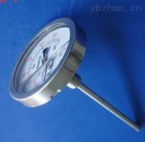 WSS-401N-中低温工业用双金属温度计优质供应商