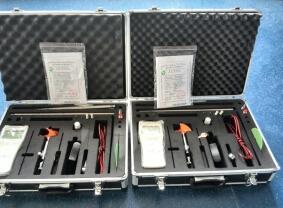 便携式流速仪 明渠测量流速仪