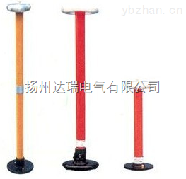 DR-50kv电阻式高压分压器
