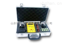 LDX-SYD/PC27-2H-絕緣電阻表/數顯兆歐表/數字式自動量程絕緣電阻表/袖珍式電阻表