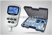 便攜式水質分析儀/水質硬度分析儀/水質硬度計/水質硬度儀