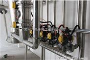 150Kg/h中药配方颗粒压力式喷雾干燥机