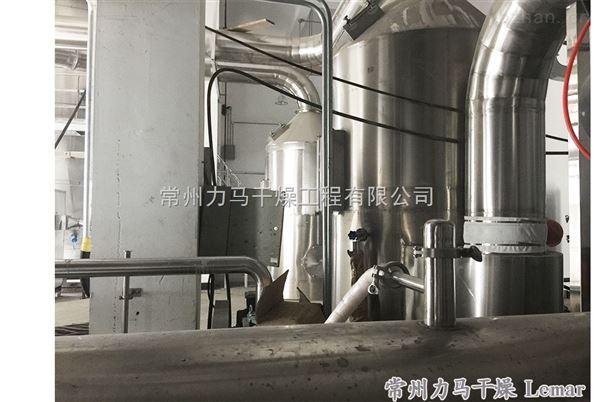 苯丙乳胶粉喷雾干燥机LPG-1000