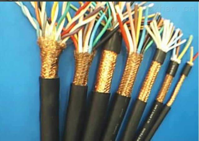 安徽天康DJYPV电子计算机用屏蔽电缆