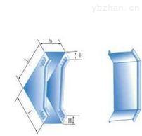 XQJ-C-2C垂直等径下弯通