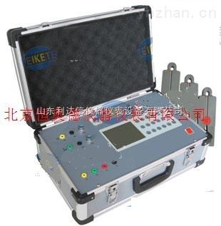 LDX-HT-DN-3H-多功能電能表現場校驗儀