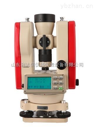LDX-JY-DT-02C 带脚架-电子经纬仪