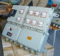 防爆控制箱BXK优质供应商