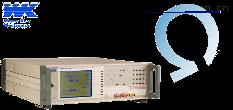 英国稳科电子电感分析仪3255B