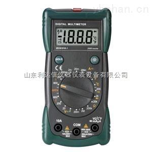 LDX-MS8233C-普通手持數字多用表/手持數字多用表/普通手持多用表