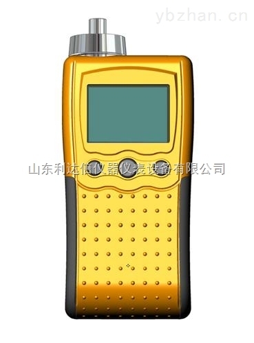 厂家LDX-80-H2S-泵吸式硫化氢检测报警仪