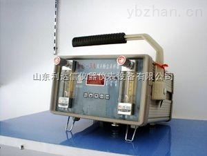 LDX-WF2-FC-3A-粉塵采樣器/粉塵采樣儀/雙路粉塵采樣器