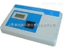 LDX-HH-YL-1D-台式余氯测试仪/DPD法余氯检测仪