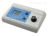LDX-HXR-WGZ-1S-臺式濁度計/臺式濁度儀/濁度計/經濟型濁度計