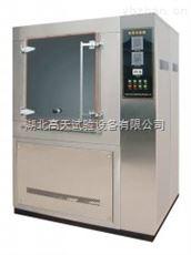 GT-LY-512箱式淋雨试验机技术参数及操作方法