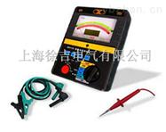 HD3125智能双显绝缘电阻测试仪