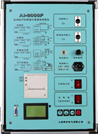 AI-6000F自动抗干扰精密介质损耗测量仪