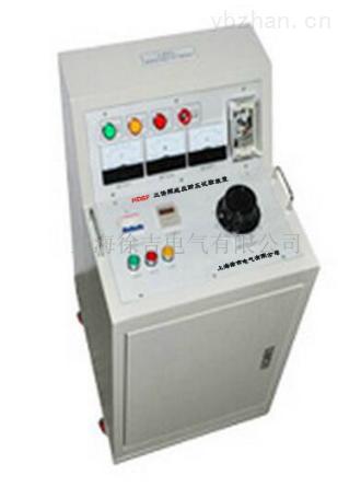 hdsf-三倍频感应耐压试验装置-上海徐吉电气有限公司