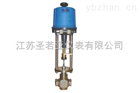 ZPS系列精小型电动单座调节阀