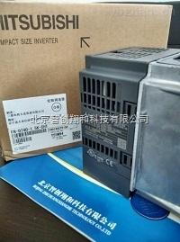 北京变频器FR-D740-1.5K-CHT原装现货
