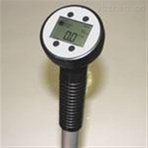 原装进口直读式流速仪,伸缩测量杆