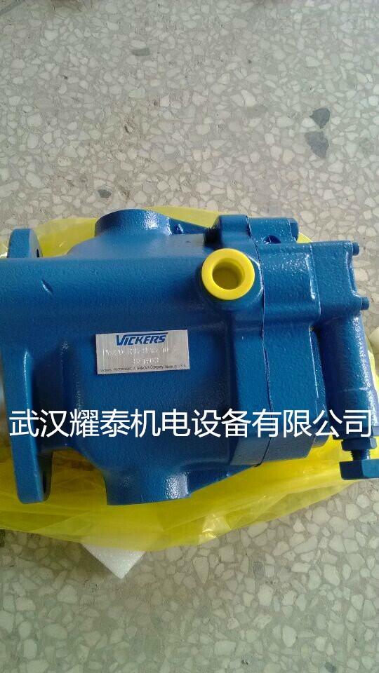 威格士泵 35V25A-1D22R 全新现货